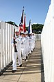 72nd Pearl Harbor Day Commemoration ceremony 131207-N-WX111-075.jpg