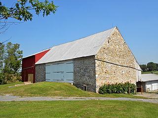 David Davis Farm