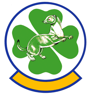774th Expeditionary Airlift Squadron - Image: 774 Expeditionary Airlift Sq emblem