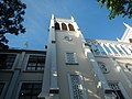 7932Quiapo San Miguel, Manila Roads Landmarks 10.jpg