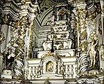 Altar-mor rococ� da Matriz de Santo Ant�nio, Recife