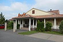 Cafe Del Sol Bernhausen