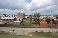 88d014 View of New Albany, Indiana from levee (29538636336).jpg