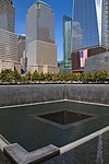 9-11 Memorial South Fountain (6176763714).jpg