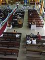 9733jfMarriage San Isidro Labrador Church San Josefvf 10.JPG