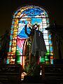 9733jfMarriage San Isidro Labrador Church San Josefvf 28.JPG
