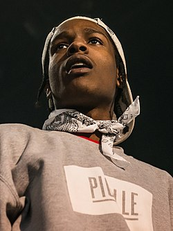 A$AP Rocky UIT 2013 (cropped) (cropped).jpg