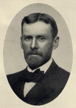 A. M. Miller 1917