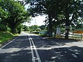 A272 road near the nursery - geograph.org.uk - 33045.jpg