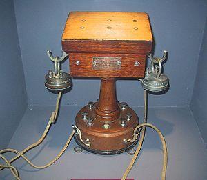 ADER phone (1880)