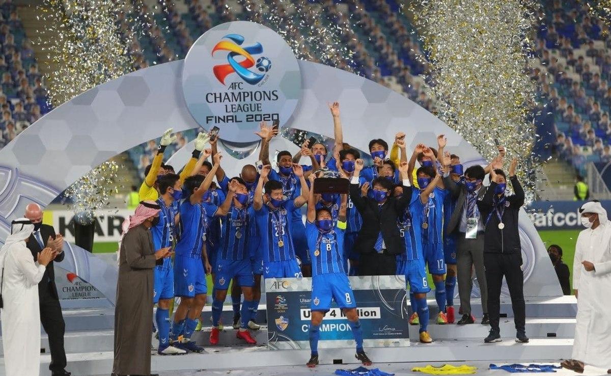 2020 AFC Champions League - Wikipedia