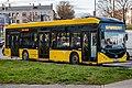 AKSM E321 electrobus in Minsk 1.jpg