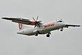 ATR 72-600 Wings Air (WON) F-WWEP - MSN 1079 - Will be PK-WGJ (9880906405).jpg