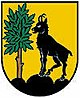 Coat of arms of Bad Ischl