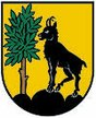 Escudo de Bad Ischl