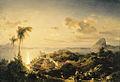 A Glória, Rio de Janeiro by Eduard Hildebrandt (1847).jpg