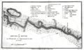 A Sketch of the battle of La Fourche or Chateauguay, Oct. 26th 1813.png