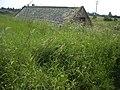 A steading near Auchenblae cemetery - geograph.org.uk - 1382150.jpg