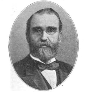 Aaron S. French