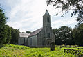 Abbeyleix Demesne Anglican Church NW 2010 09 02.jpg