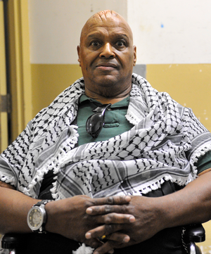 Abdullah the Butcher - Abdullah the Butcher in 2011
