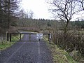 Access to Dog Forest - geograph.org.uk - 1166595.jpg