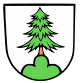 Coat of arms of Adelmannsfelden