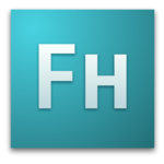 Adobe FreeHand v11 icon.png