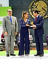 Adriana Jiménez, Premio Nacional de Deportes 2017.jpg