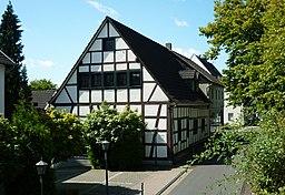 Aegidiusplatz in Bad Honnef