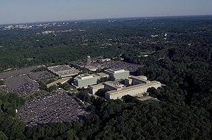 Aerial view of CIA headquarters, Langley, Virginia 14762v.jpg