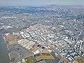 Aerial view of Hayward in 2021.jpg