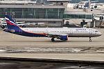Aeroflot, VP-BOE, Airbus A321-211 (15833775364) (2).jpg