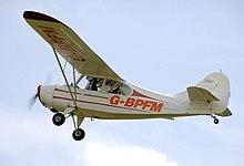 Aeronca Aircraft - Wikipedia