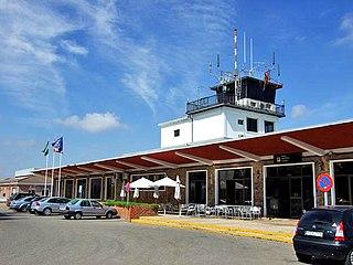 Córdoba Airport airport