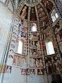 Affreschi nell'abside della Basilica di Sant'Abbondio - Como (VI).jpg
