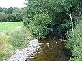 Afon Rhiwsaeson - geograph.org.uk - 519318.jpg