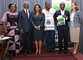 Africa Green Revolution Forum 2014 (15116176935).jpg