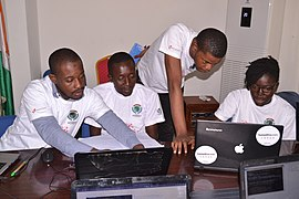 Africa Wikimedia Developers in Abidjan 74.jpg