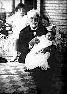 Agustín Ross