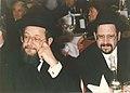 Ahron Daum Israel Meir Lau.jpg