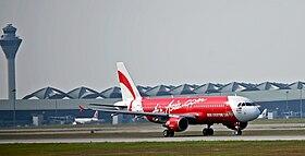 AirAsia A320 (9M-AFK) at Kuala Lumpur International Airport.jpg