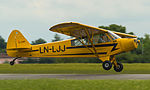 AirExpo 2015 - Crazy Piper Team (LN-LJJ) 01.jpg
