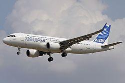 Airbus A320-214, Airbus Industrie JP7617615.jpg