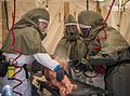 Airmen show speed, readiness in decon exercise 160915-F-oc707-509.jpg