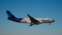 C-GTSZ - A332 - Air Transat