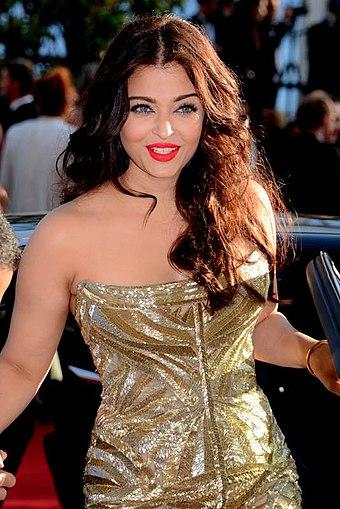 Hollywoodský herec z roku bollywoodská herečka