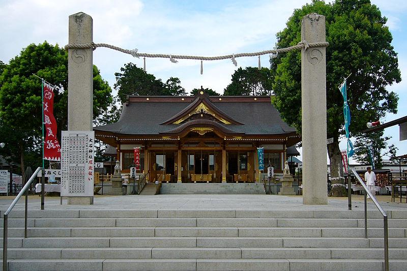 大石神社(赤穂市)