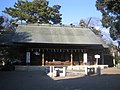 Akumi Kanbe Shinmeisha (main hall).jpg