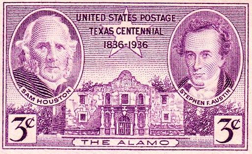 Alamo 1936 Issue-3c